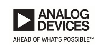 Logo for Analog Devices