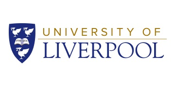 Logo for The University of Liverpool