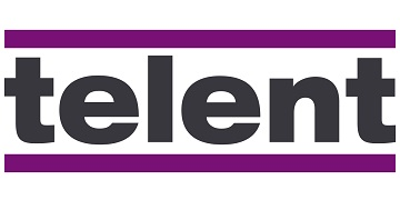 Logo for telent Technology Services