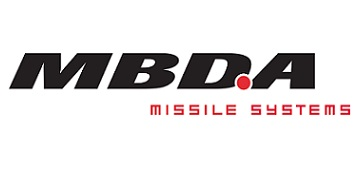 Logo for MBDA
