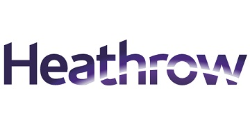Logo for Heathrow