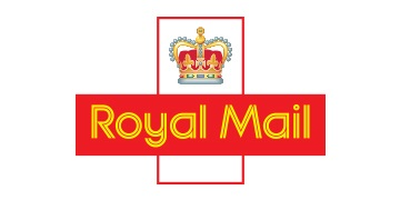 Logo for Royal Mail