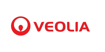 Logo for Veolia