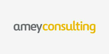 Logo for Amey Consulting