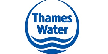 Logo for Thames Water