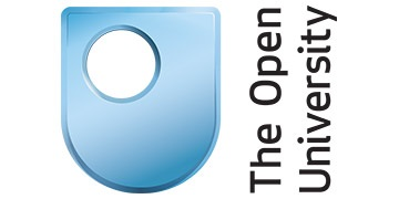 Logo for Open University