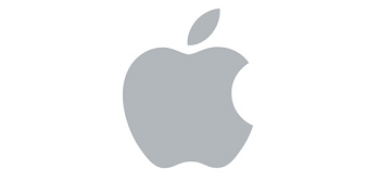 Logo for Apple